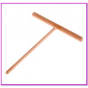 Палочка для блинов 12*16 см бук 5017