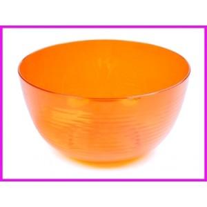 Салатница 1 л оранж М-1