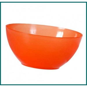 Салатница 2 л оранж М-2