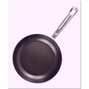 Сковорода 26 см Профессионал 1 руч б/кр а/п