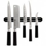 Кухонные ножи, точилки для ножей