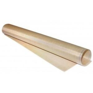Пергамент силиконизированный 38 см*50 м коричневый 209-054