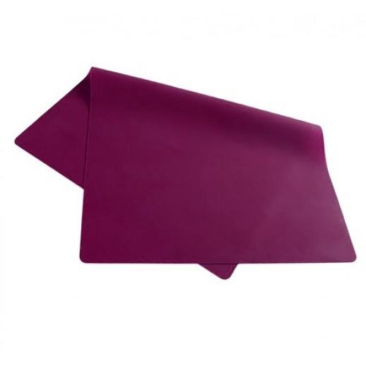Коврик антипригарный силиконовый 40*60 см 2046, Пергамент, пищевая пленка, фольга, бордюрная лента