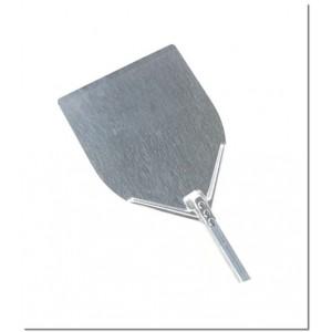 Лопата для пиццы прямоуг 32*30 см L 120 см алюм Gimetal