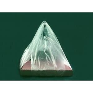 Пакет-майка под коробку для пиццы 38-42 см 50 шт 5426