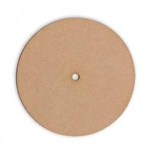 Диск картон усиленный 280 х 3,5 мм