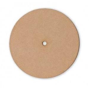 Диск картон усиленный 400х3,5 мм 65158
