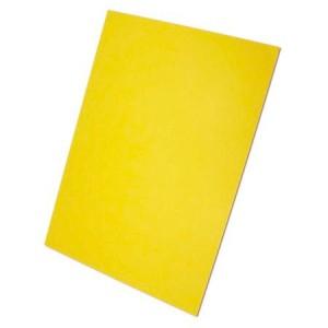 Подложка картон прямоуг 300*400 см золото 50 шт 64172