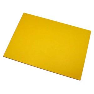 Подложка прямоуг золото/картон прямоуг 4,5*13 см 100 шт 64177