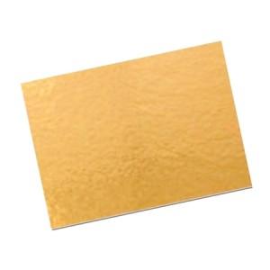 Подложка усилен золото/жемчуг прямоуг 300*400мм (толщ1,5мм) GWD300*400