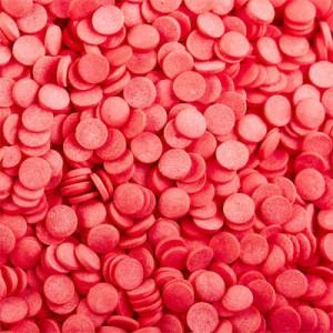 Посыпка Ромбики красные 100 гр 62981