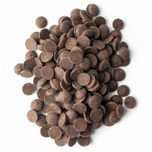 Шоколад темный 54,5% Callebaut 1 кг 29780 Бельгия