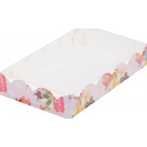 Упаковка для печенья и пряников С Праздником 250*150*35 мм 080439