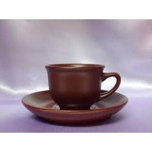 Чайная пара латв керам